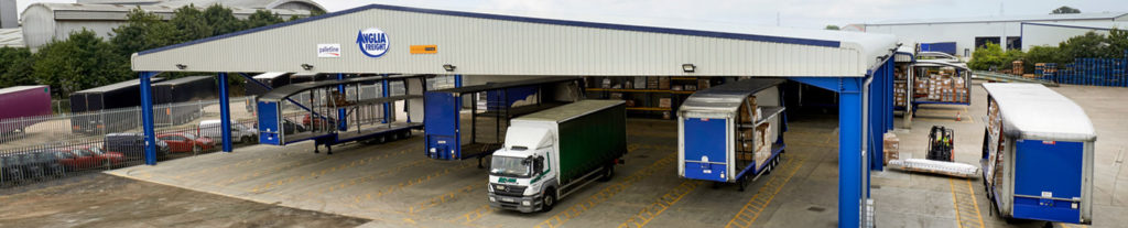 Our Terms and Conditions | Anglia Freight